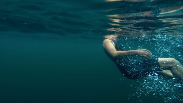 IMMERSION  - Immersion is a short film that explores the subject of winter sea swimming around the waters of the Channel Islands, UK.  It is a story about the human connection to the natural environment. Immersion is a stylish and artistic piece, designed to be mesmeric both visually and sonically to fully immerse and intrigue.Status:  In ProductionCompletion:  Autumn 2018