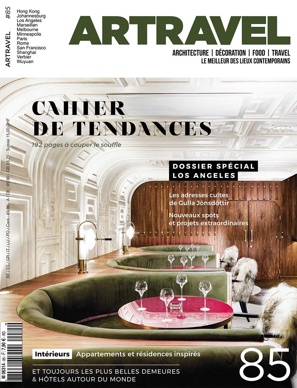 Art Travel Magazine
