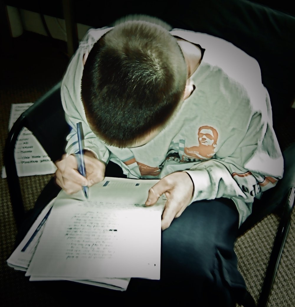 Andrew writing.jpg