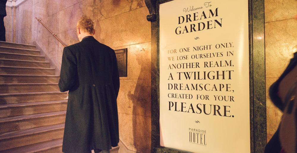 Dream Garden/Keda Breeze