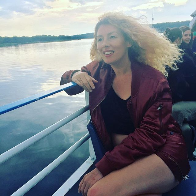 Boaty Vibes! #wannsee #sameheads #boatparty. Photo credits to risky frisky @missrisker