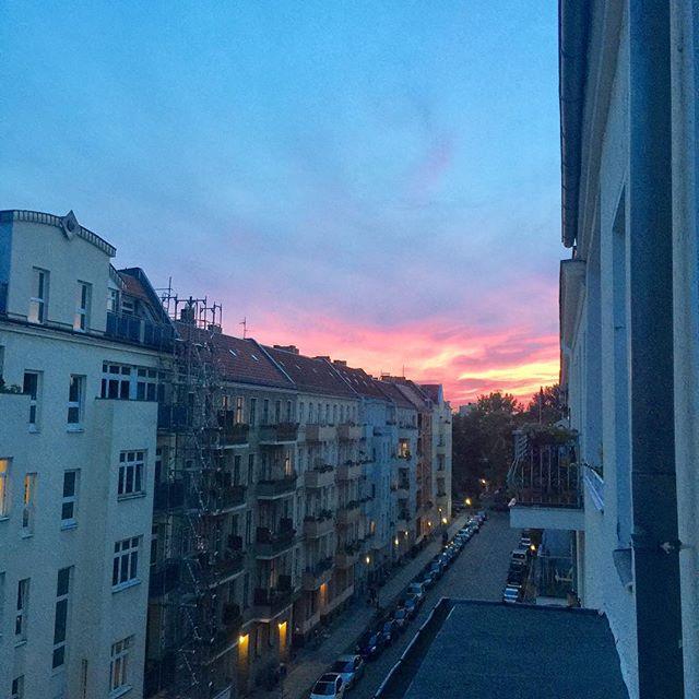 Balcony vibes #nofilter