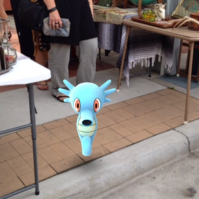 A little over 2 hours left here at the @vintagestreetmarket! Just watch out for Pokemon while you shop 😁 #vintage #fleamarket #grandrapids #michigan #pokemongo