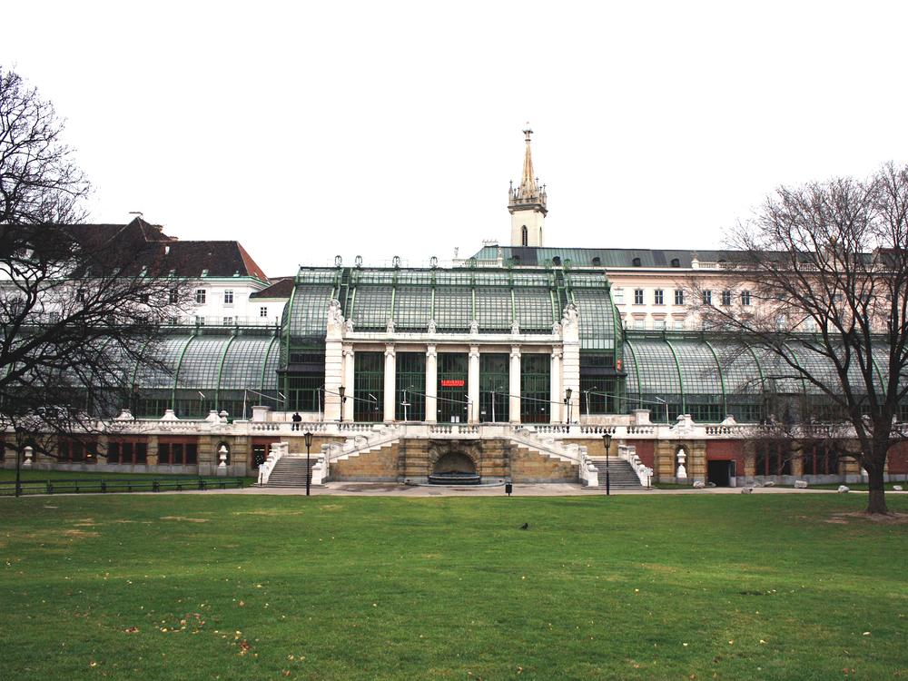 Schmeterlinghaus