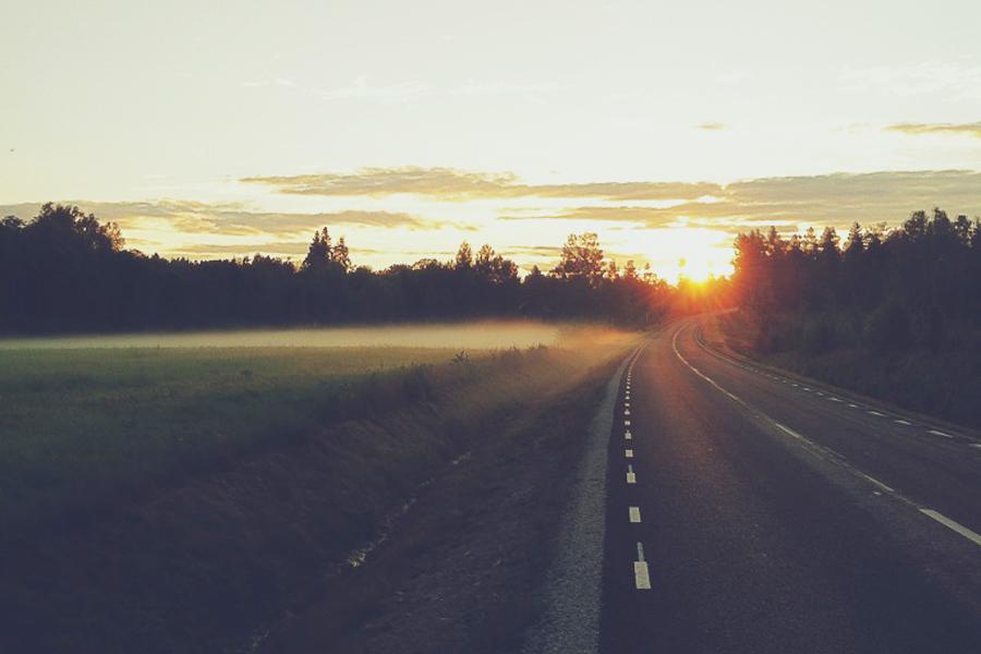 Swedish Road