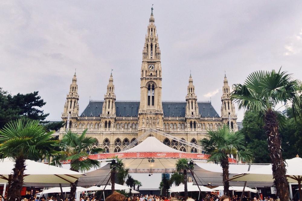 Rathaus Festival