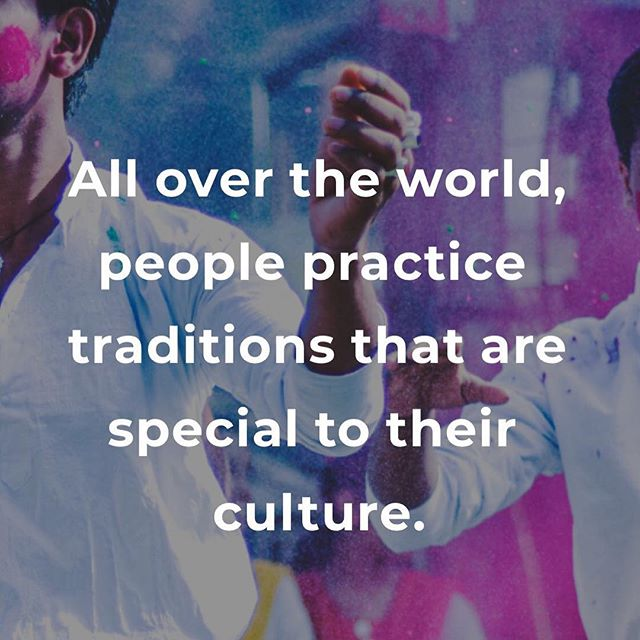 I'm so proud and excited to announce the launch of my newest project @culture.library. Culture Library is a collection of cultural traditions from around the world - and we have big dreams of making it a huge crowd-sourced platform dedicated to documenting and preserving cultural traditions worldwide. I would be so honored if you would join us on this journey. Follow us on Instagram and Facebook, and subscribe to our website for cool cultural facts - or to send us your own culture's traditions for a feature! @jmfrischknecht @remy__white @jowhite84