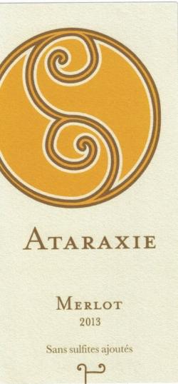 AtaraxieLaPierre