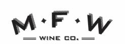MFW wine