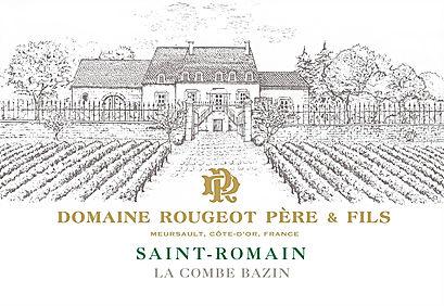bourgogne chardonnay la combe bazin saint romain.jpg