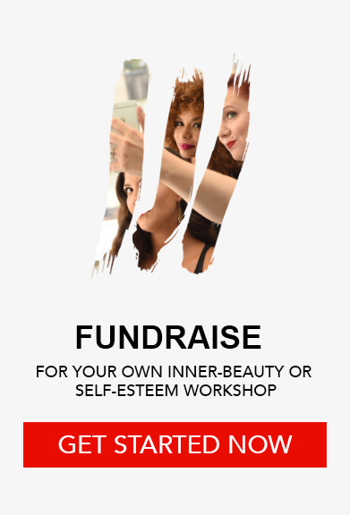 Fundraise for WarPaint International Foundation