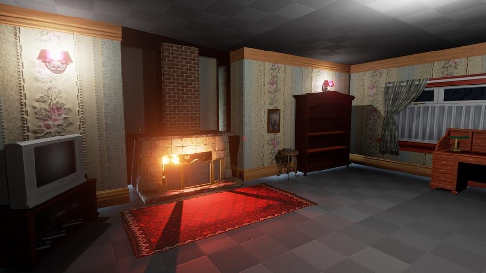 Unreal Engine 4 — Honours Blog — Alexander Tarvet