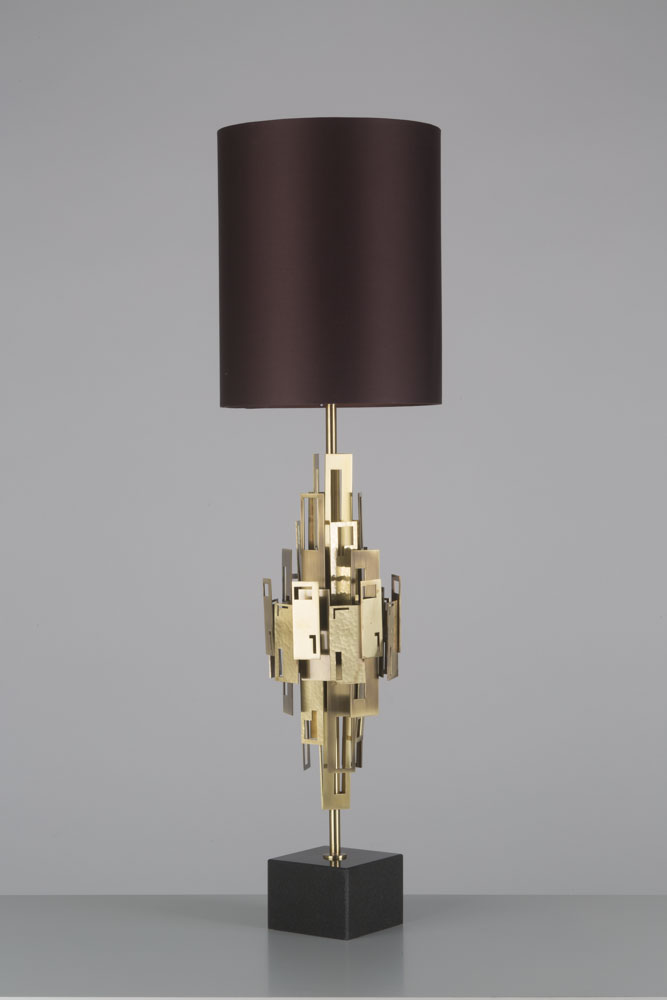 Officina Luce Table Lamp 1.JPG