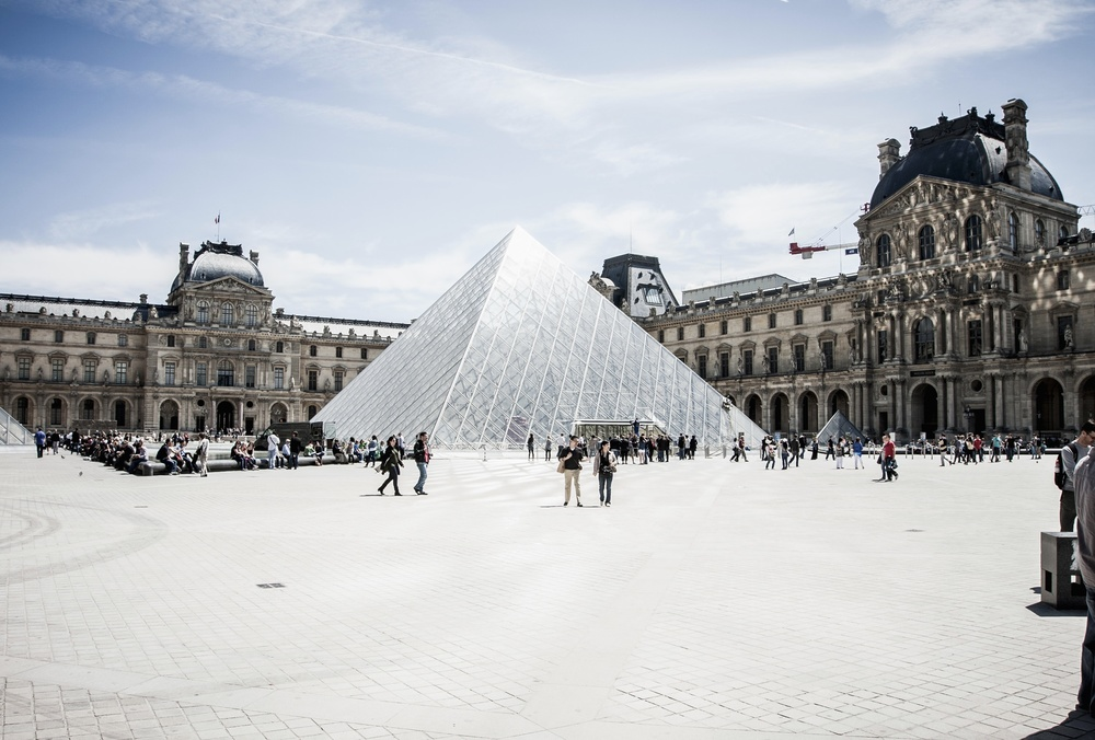 Musee du Louvre by Stacy Wyss | MSH Agency.jpg