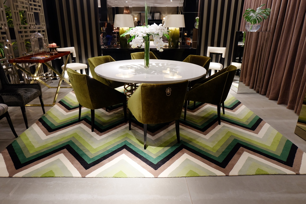 Maison & Objet 2016 Highlights - Natural Tones | MSH Agency