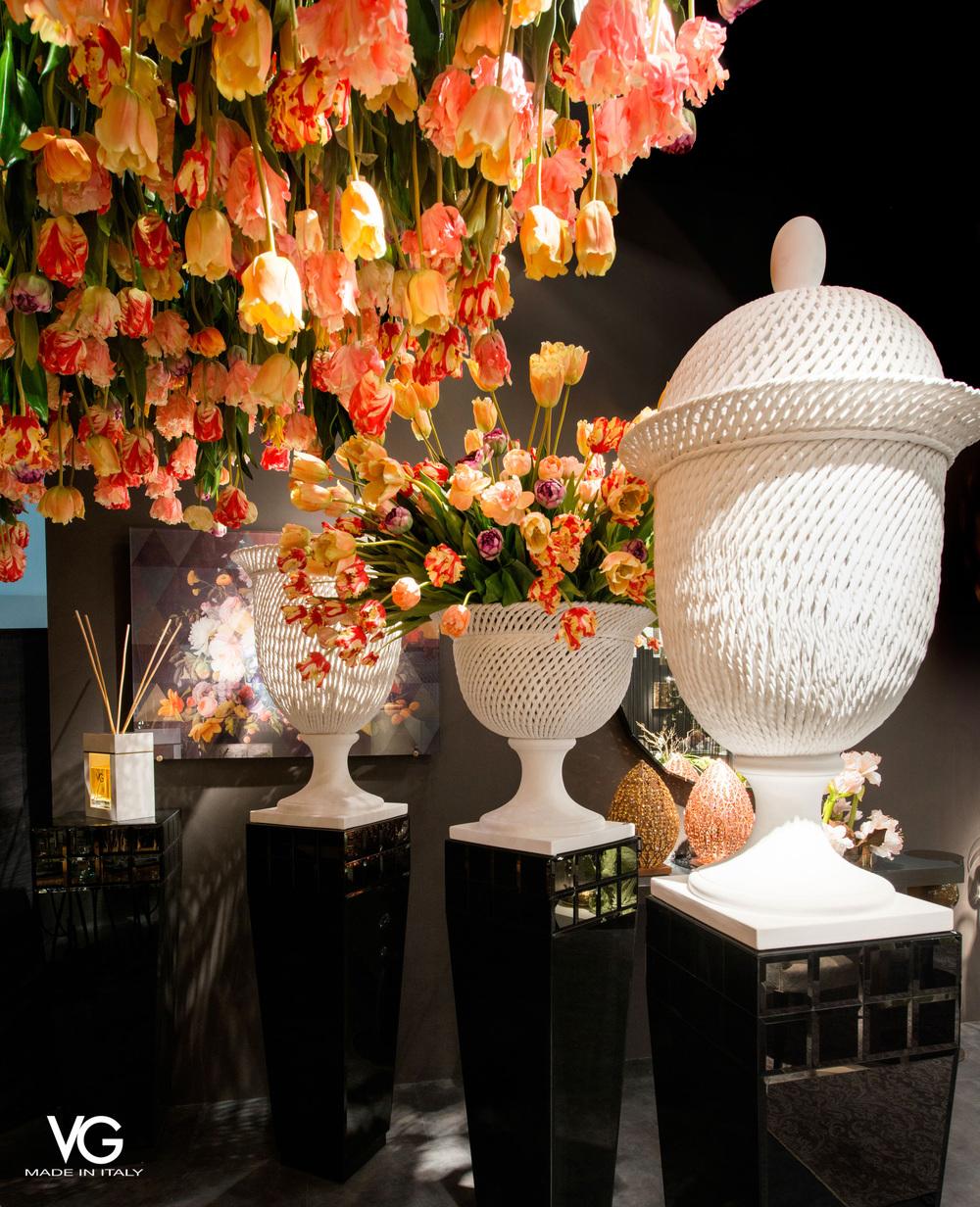 VG New Trend Faux Flowers 2016 Salone del Mobile | Masha Shapiro Agency.jpg
