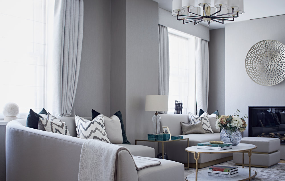 Officina Luce for Taylor Howes One Kensington Gardens project - Living Room | Masha Shapiro Agency.jpg