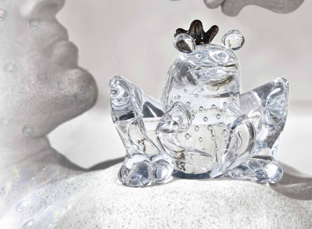 Interiors Advent Calendar - VG New Trend Frog Prince | Masha Shapiro Agency.png