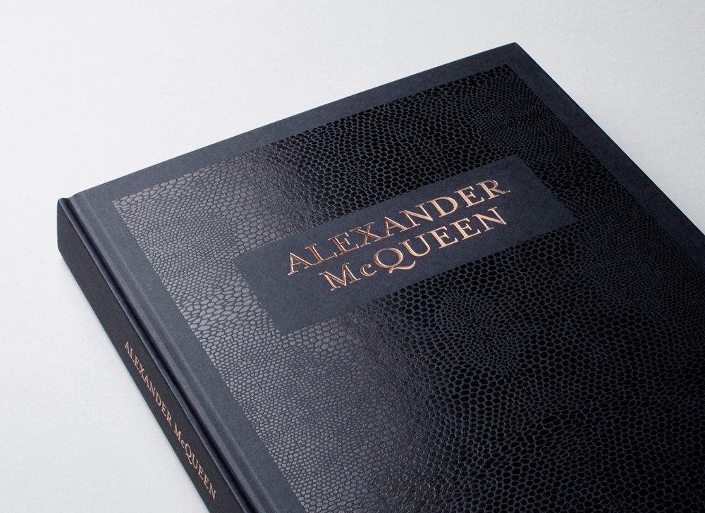 Interiors Advent Calendar - Savage Beauty, V&A's retrospective of Alexander McQueen @ Masha Shapiro Agency.jpg