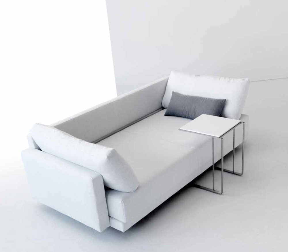 Interiors Advent Calendar - Dema Firenze - Arno sofa bed @ Masha Shapiro Agency.jpg