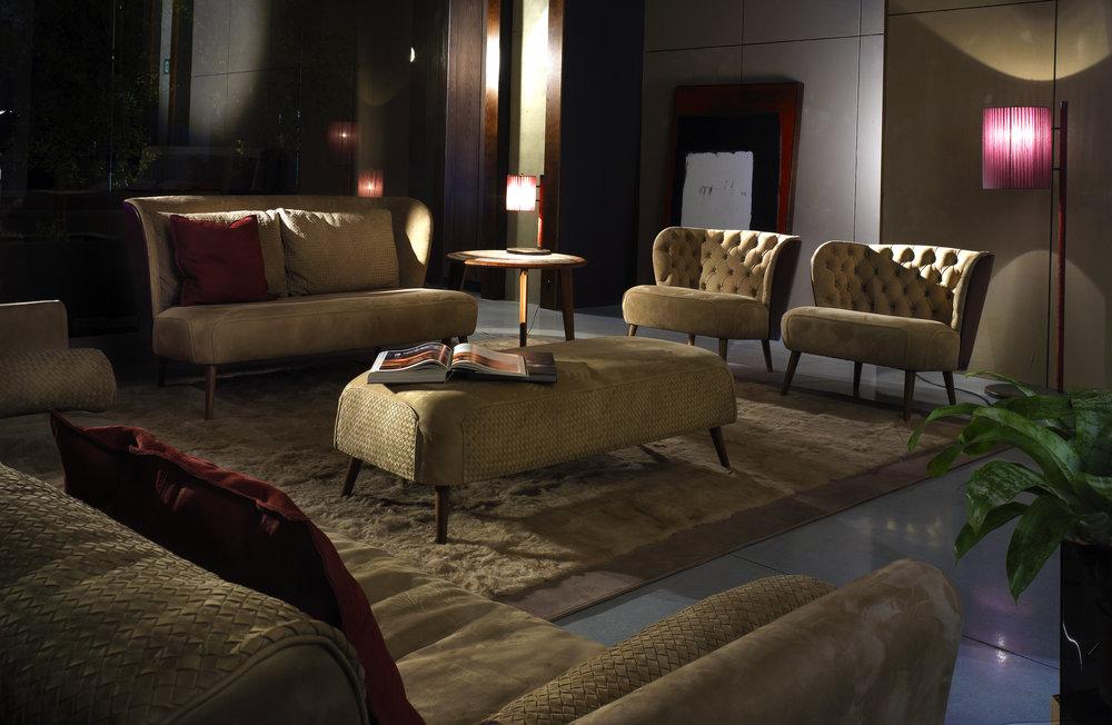 Masha Shapiro Agency featured in House Beautiful  - February 2017 Edition