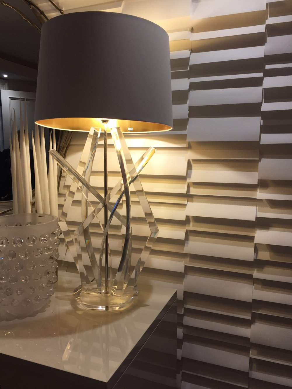 Holiday House London, An Interior Design Event With A Cause - Table Lamp.jpg