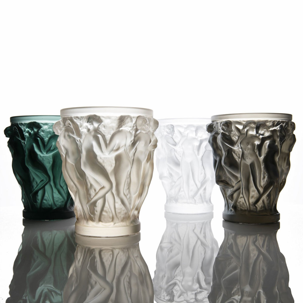 Image courtesy: Lalique