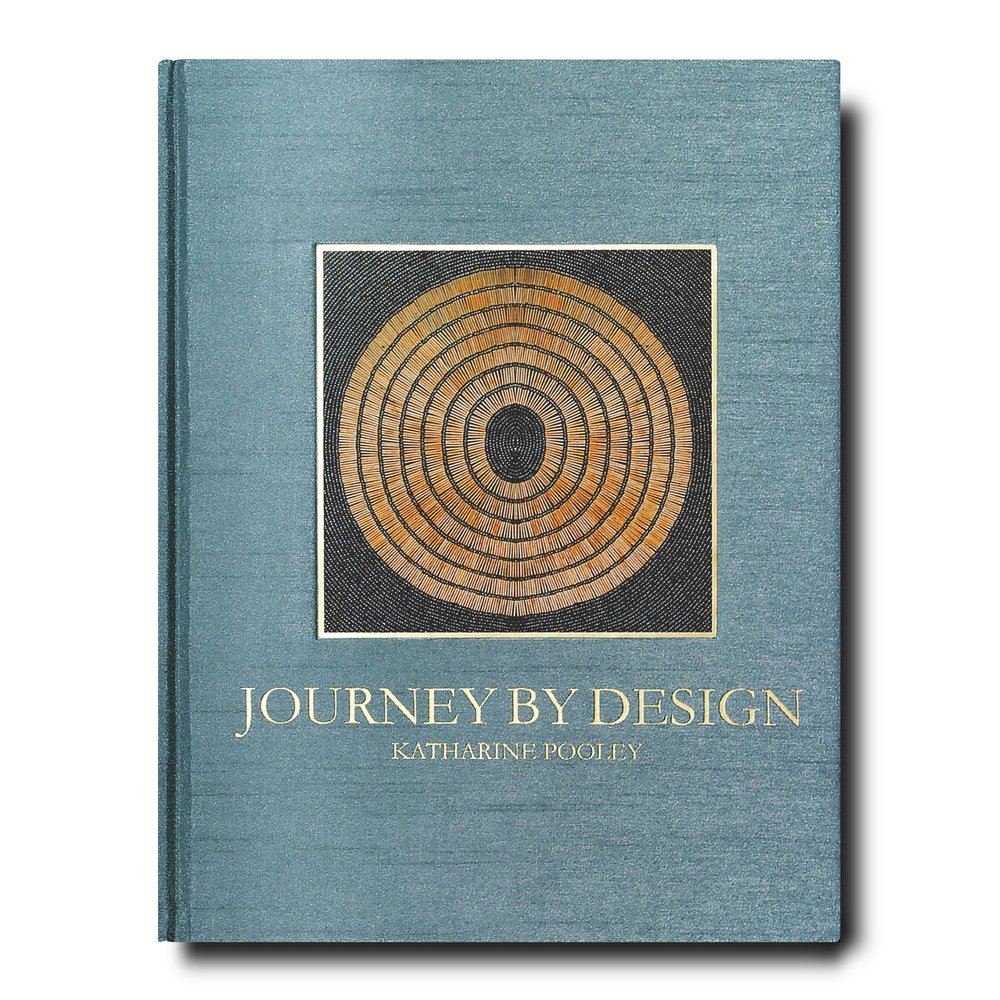 Interiors ADvent Calendar - Journey by Design by Katherine Pooley - Masha Shapiro Agency UK.jpg