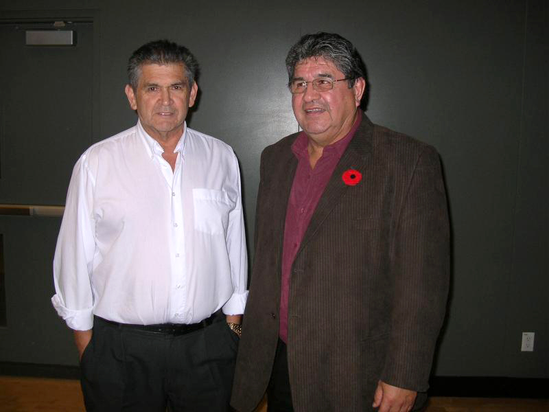 Chiefs Ralph Dick and Richard Harry.JPG