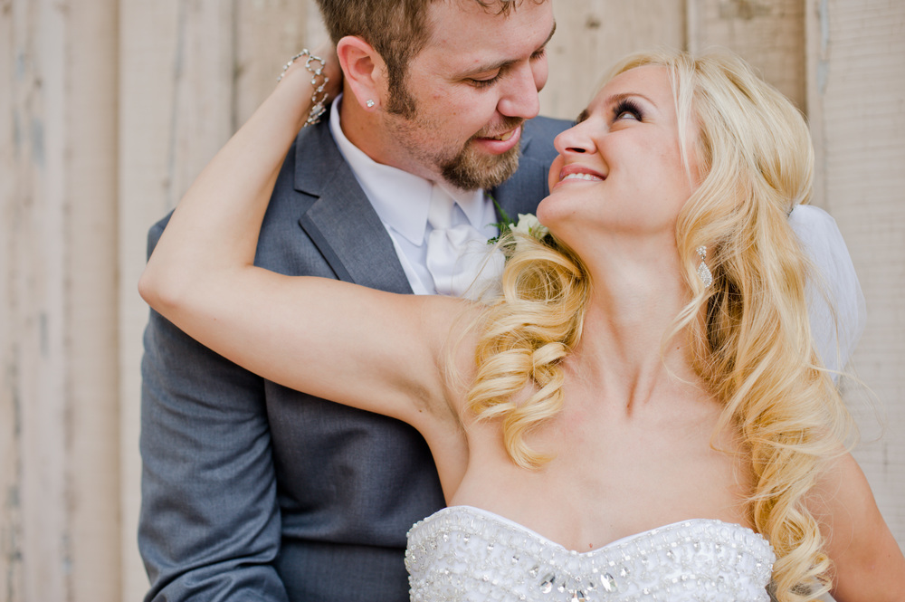 Monroe Wedding Photographer