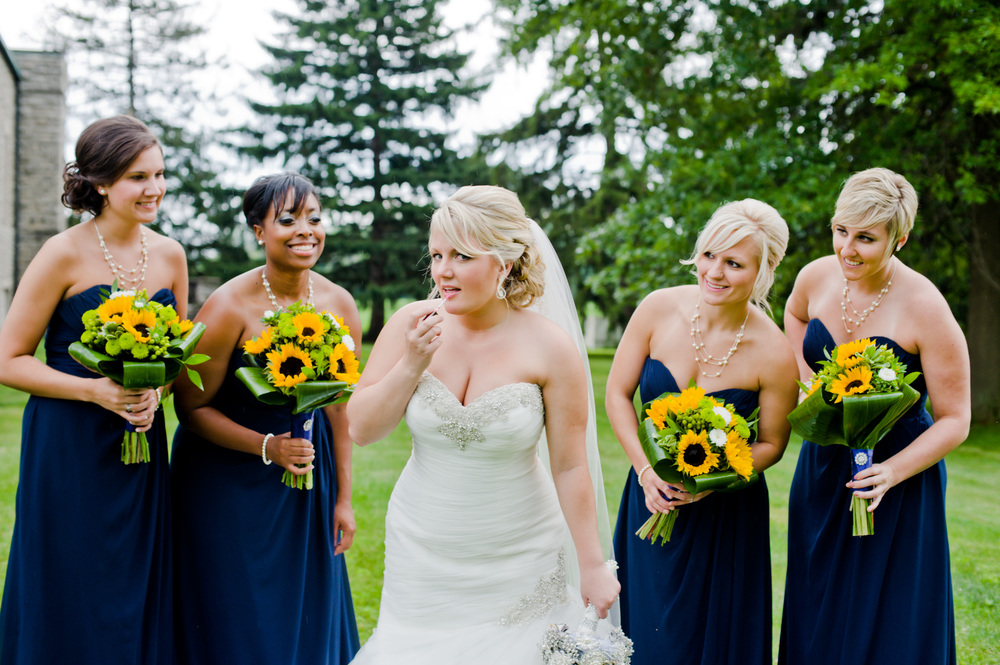 Tiffin Ohio Wedding