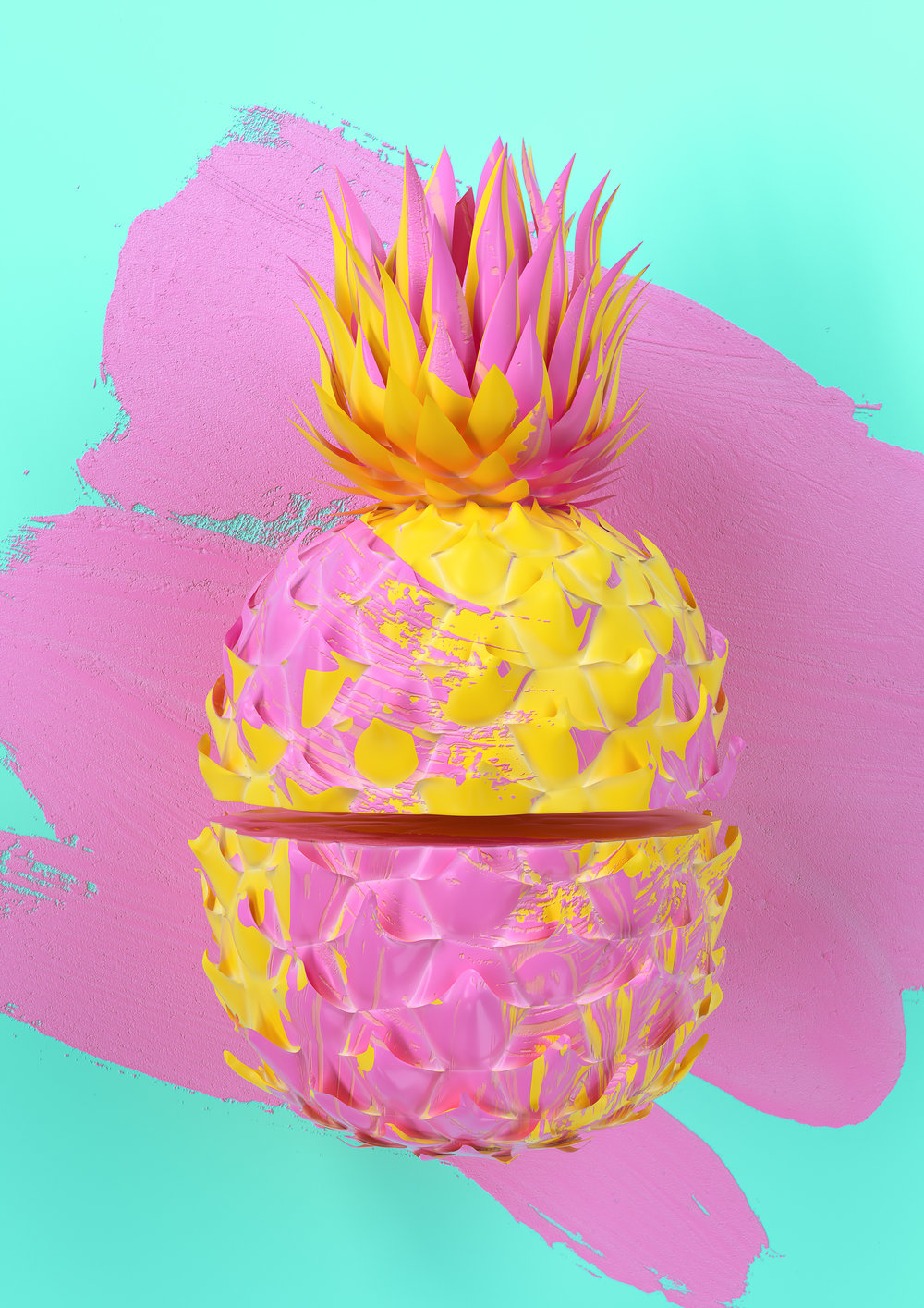 PaintedObject_Pineapple.jpg