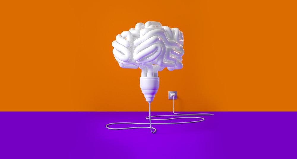 FortuneMagazine-ElectrifyYourMind-Illustration-3D-Ben-Fearnley.jpg