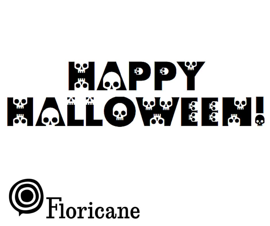 Happy Halloween Floricane