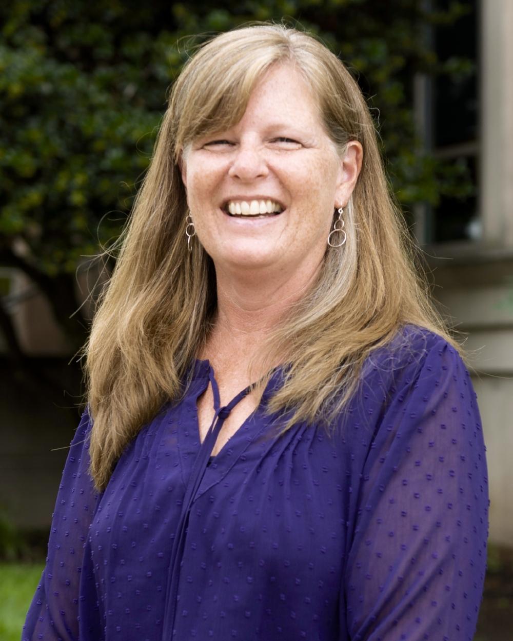 Debra Saneda