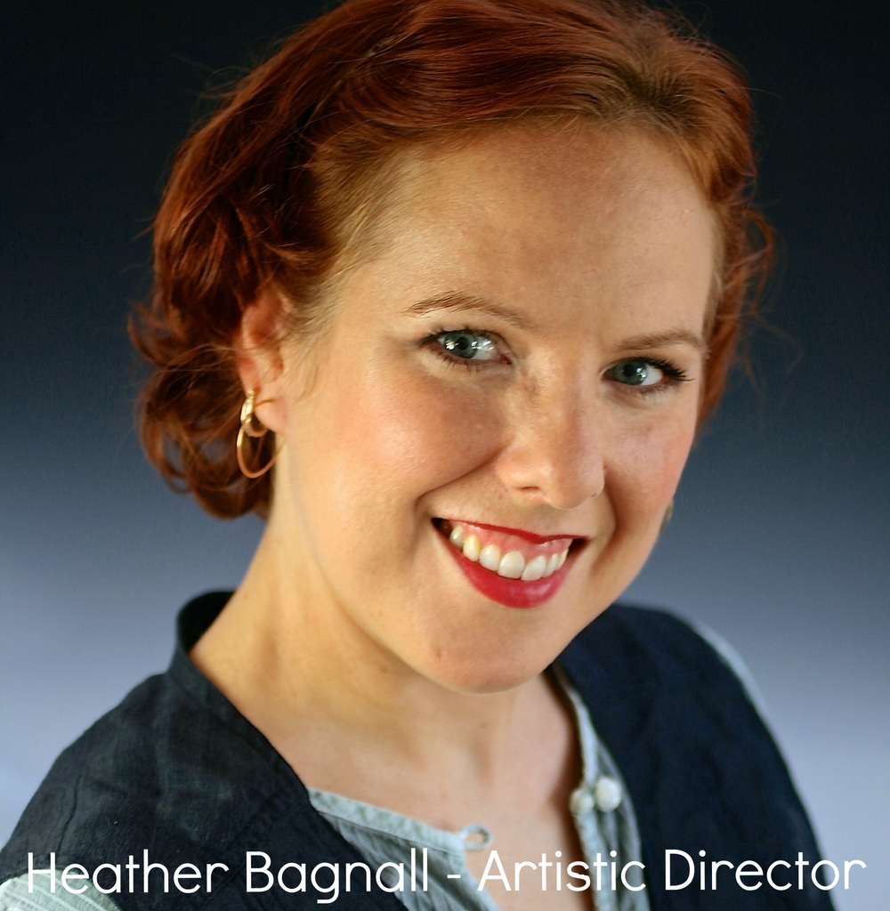 Heather Bagnall