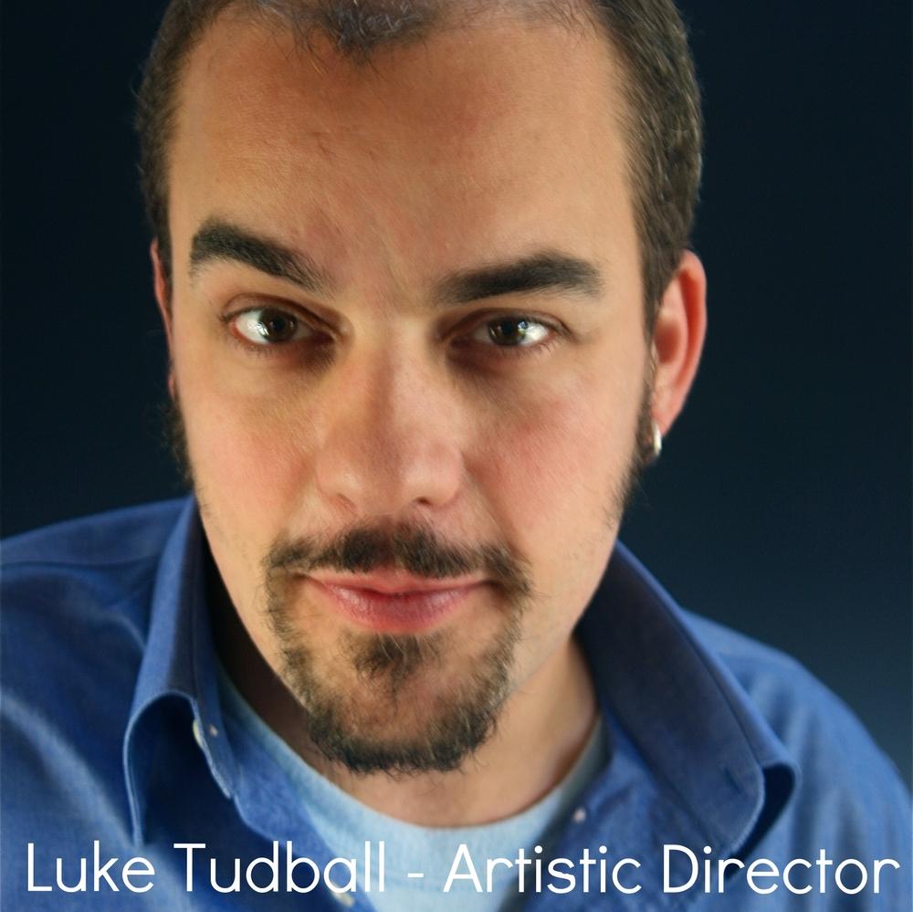 Luke Tudball