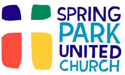 Spring Park United Church Logo