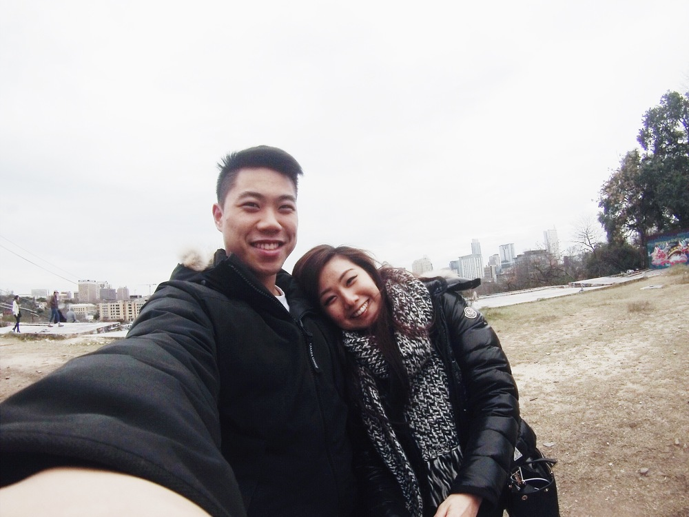 {another #goproselfie}
