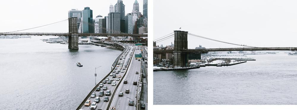 {Brooklyn Bridge}