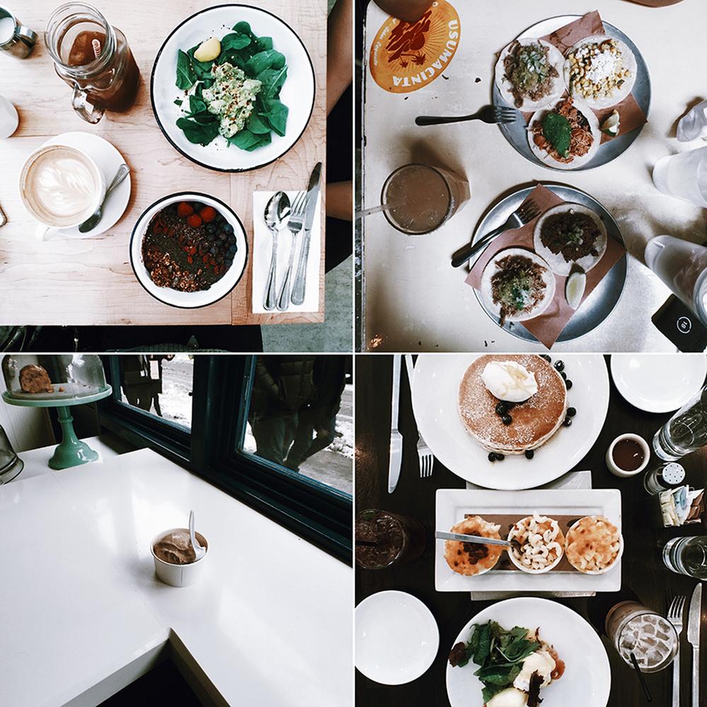 {Food of the weekend}