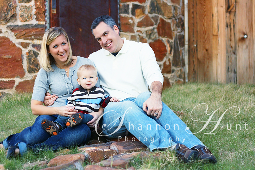 Candid portrait photography by Dallas Area photographer.