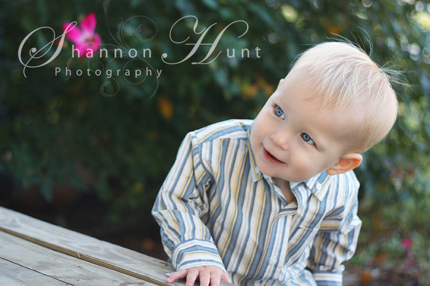 Story board of a child portrait by photographer Shannon Hunt, Dallas Area
