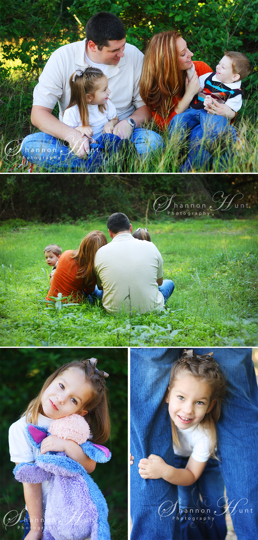 family by Temple TX family children photographer