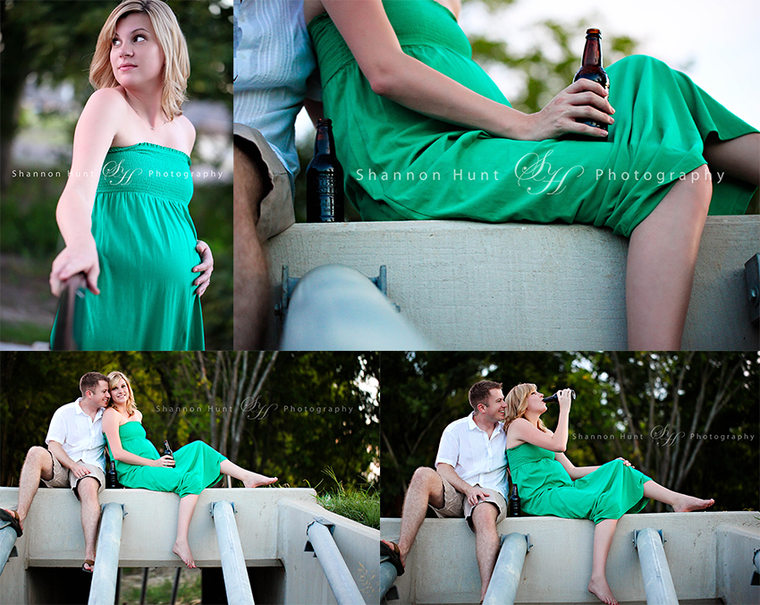 maternity portraits by Harker Heights TX photographer
