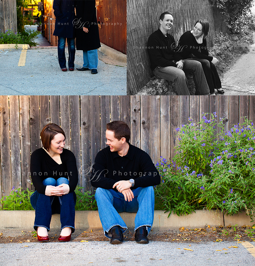 Dallas, TX couples and family photographers