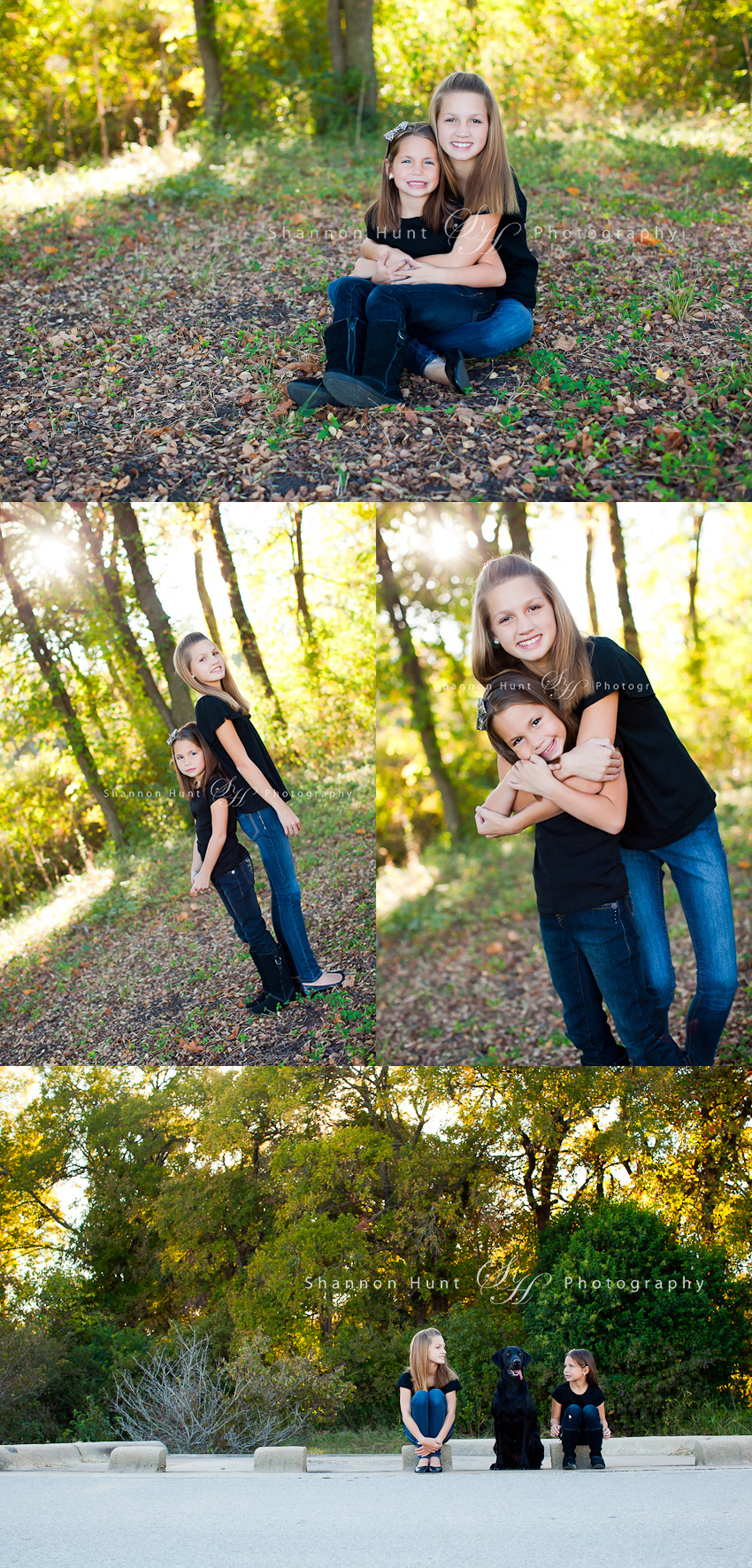 sisters by Temple, TX photographer