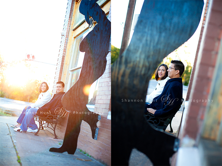 couple by Harker Heights, TX photographer