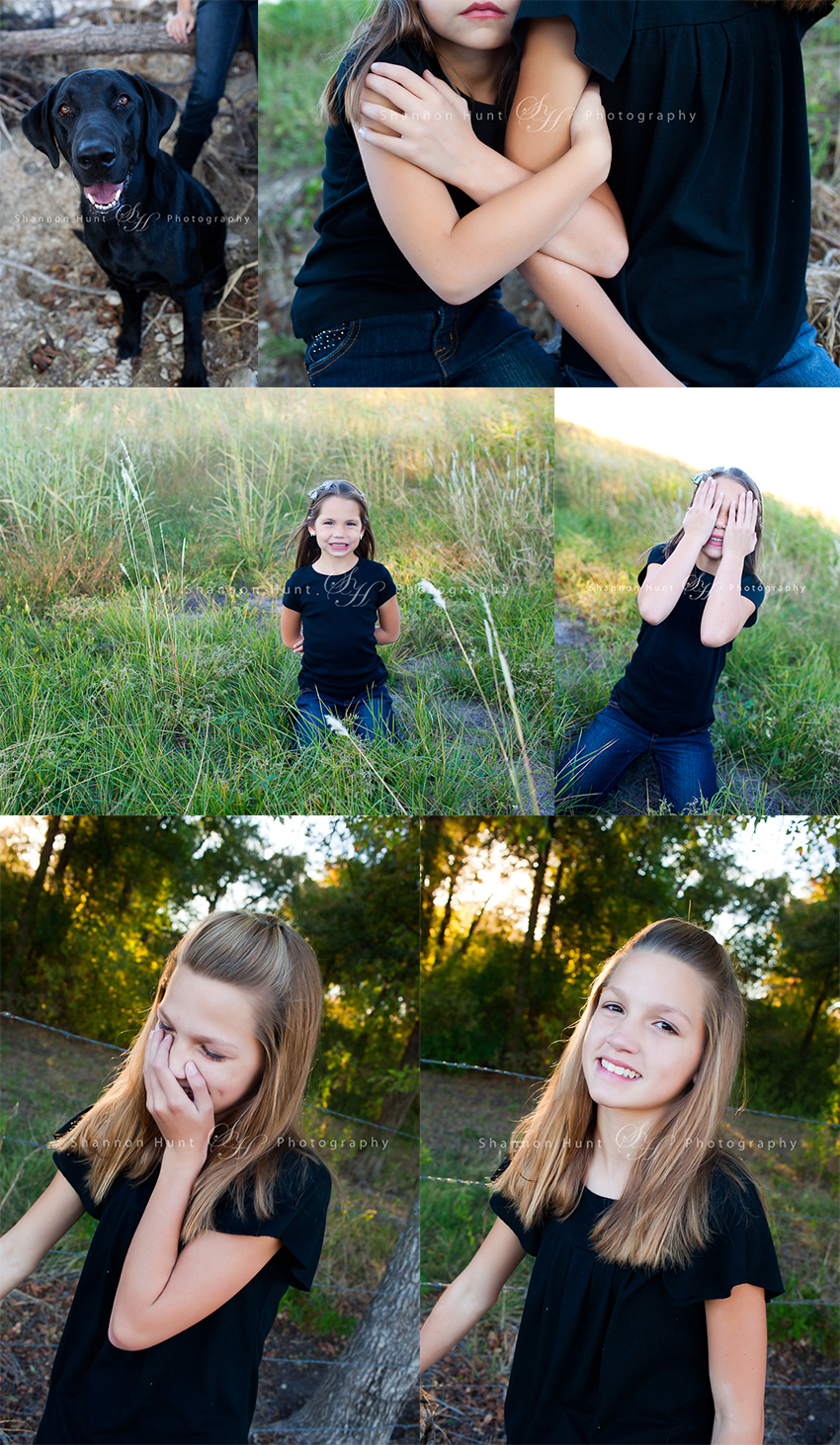sisters by Harker Heights, TX photographer