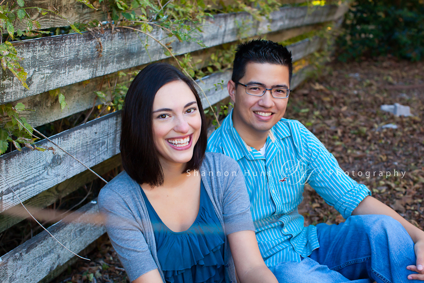 couple by Salado, TX photographer
